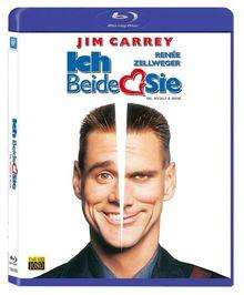 Ich, beide & Sie [Blu-ray]