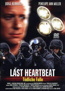 Last Heartbeat - Tödliche Falle