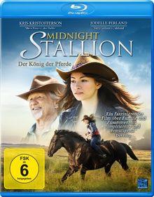 Midnight Stallion - Der König der Pferde [Blu-ray]
