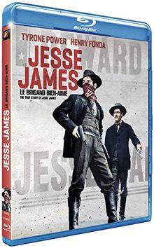 Jesse james [Blu-ray] [FR Import]