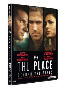 The place beyond the pines [FR Import]