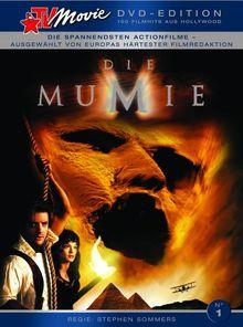 Die Mumie - TV Movie Edition