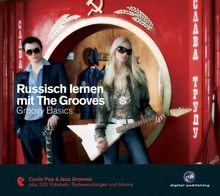 Russisch lernen mit The Grooves - Groovy Basics