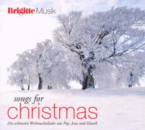 brigitte songs for christmas die sch nsten. Black Bedroom Furniture Sets. Home Design Ideas
