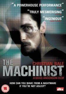 The Machinist [UK Import]