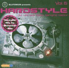 Hardstyle Vol.6