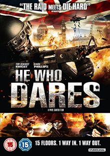 He Who Dares [DVD-AUDIO]