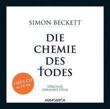 Die Chemie des Todes. mp3-CD