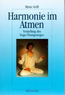 Harmonie im Atmen