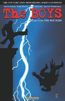 The Big Ride (Boys)