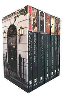 Complete Sherlock Holmes Collection (Wordsworth Box Sets)