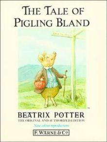 The Tale of Pigling Bland (Potter 23 Tales)