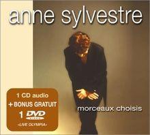 Morceaux Choisis [+Dvd]