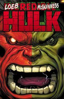 Hulk - Volume 1: Red Hulk: Red Hulk v. 1 (Hulk (Paperback Marvel))