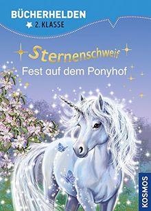 Sternenschweif, Bücherhelden, Fest auf dem Ponyhof
