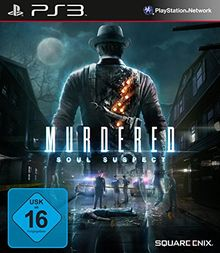 Murdered: Soul Suspect - [PlayStation 3]