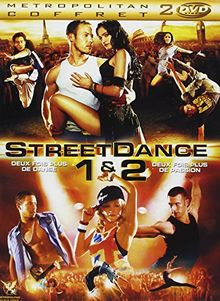 Coffret street dance [FR Import]