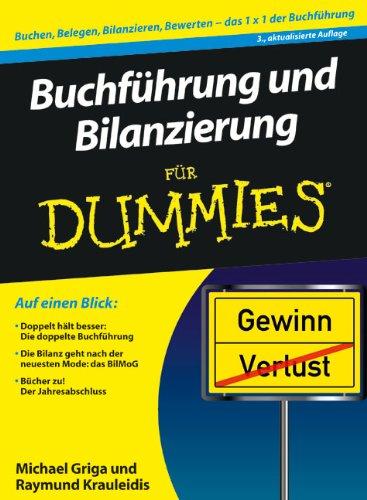 Soll Und Haben FГјr Dummies
