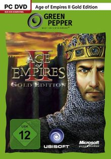 Age of Empires 2 - Gold Edition [Software Pyramide]