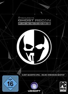 Tom Clancy's Ghost Recon: Phantoms - Collector's Edition [PC]