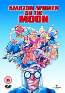 Amazon Women On The Moon [UK Import]