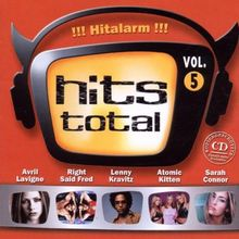 Hits Total Vol.5