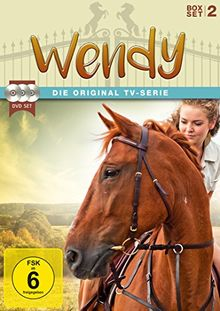 Wendy - Die Original TV-Serie/Box 2 [3 DVDs]