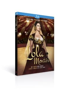 Lola montès [Blu-ray] [FR Import]