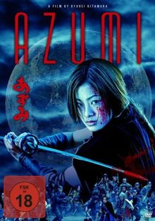 AZUMI - Die Furchtlose Kriegerin (Remastered Edition)