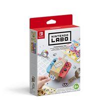 Nintendo Labo: Design-Paket [Nintendo Switch]