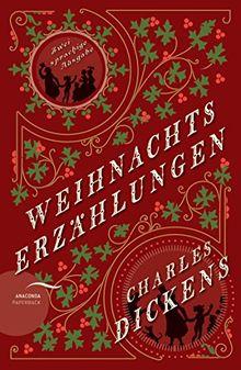Weihnachtserzählungen / Christmas Stories (zweisprachige Ausgabe)