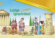 Lustige Sprachrätsel Latein