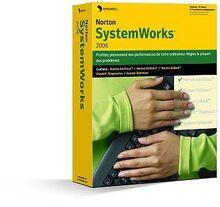 Norton SystemWorks 2006 Mise à jour
