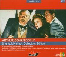 Sherlock Holmes Collectors Edition