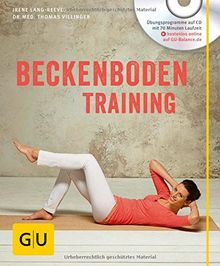 Beckenboden-Training (mit CD) (GU Multimedia)