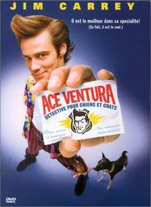 Ace Ventura : Détective pour chiens et chats [FR Import]