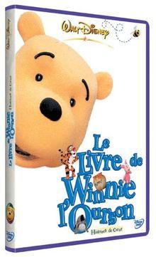Winnie l'ourson : Le livre de Winnie l'ourson [FR Import]