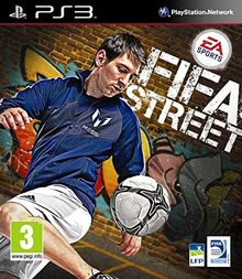 Third Party - Fifa Street Occasion [ PS3 ] - 5030931104879