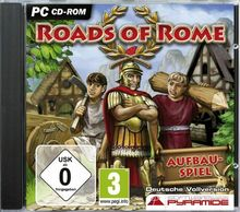 Roads of Rome [Software Pyramide]