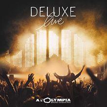Live à l'Olympia (2CD+DVD)