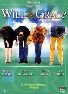 Will and grace, saison 8 [FR Import]