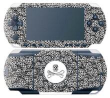 Sony PSP - Modding Skin [Skull]