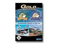 Transport Gigant Gold (PC)