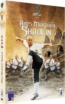 Les Arts martiaux de Shaolin - Edition Collector [FR Import]