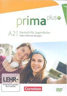 Bd.A2 : Video-DVD mit Übungen, Gesamtband
