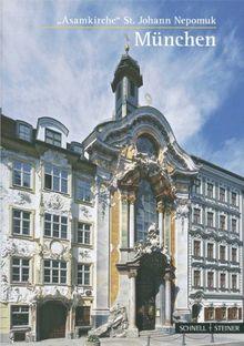 München: Die Asamkirche