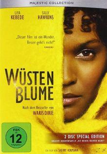 Wüstenblume (2-Disc Special Edition)