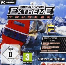 18 Wheels of Steel: Extreme Trucker [Software Pyramide]
