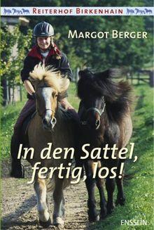 Reiterhof Birkenhain. In den Sattel, fertig, los!: Sammelband - Aufregung im Stall - Großer Auftritt für Sally