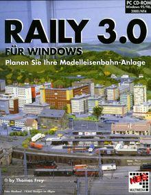 Raily für Windows 3.0